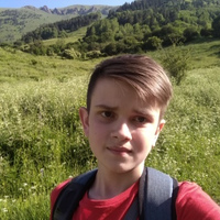 Личная фотография Дмитрия Ражева