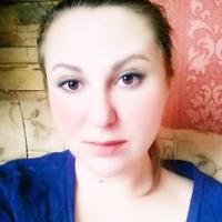 Татьяна Нестерук