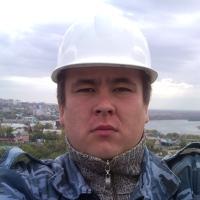 Гареев Эдуард