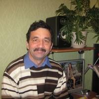 Alexander  Trapeznikov