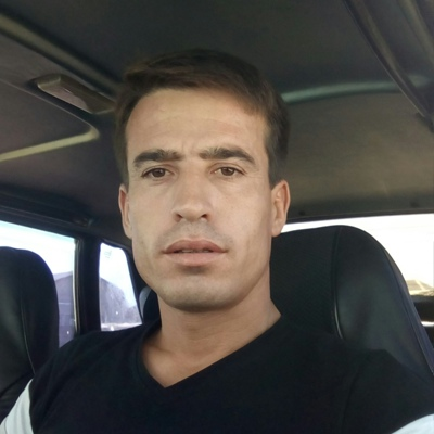 Расул, 35, Astrakhan