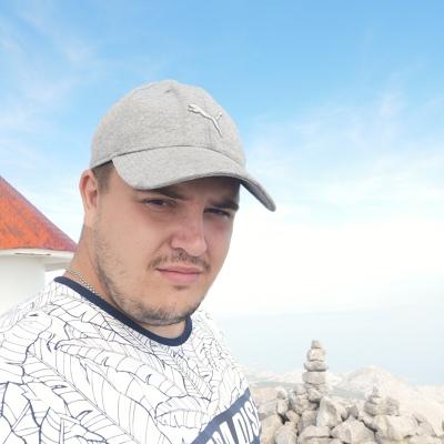 Саня, 26, Zabljak