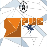 """Логотип Веревочный парк и скалодром """"Ярус"""""""