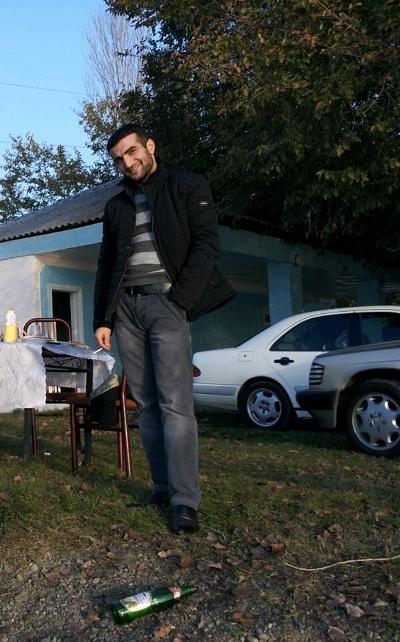 Farid, 32, Мингечевир, Азербайджан