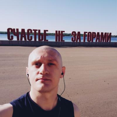 Артём Романов