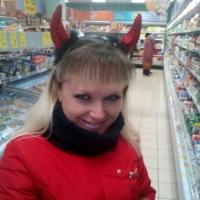 Личная фотография Виолетты Сорокиной