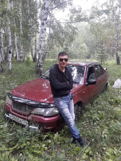 Анатолий, 30, Magnitogorsk