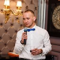 Фотография Даниила Лапердина ВКонтакте