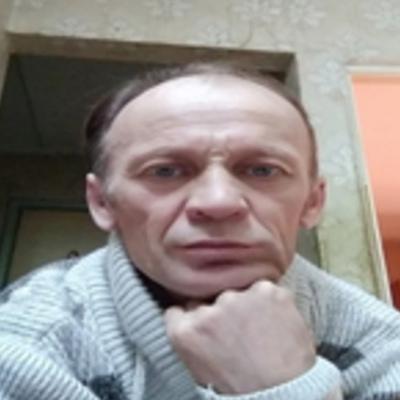 Alexander, 48, Spassk-Dal'niy