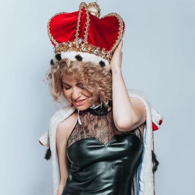 Алия Ирискина
