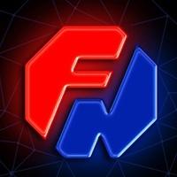 Логотип FIGHTINGNET