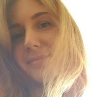 Личная фотография Софьи Андреевой