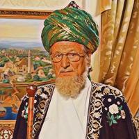 Верховный муфтий Талгат Таджуддин