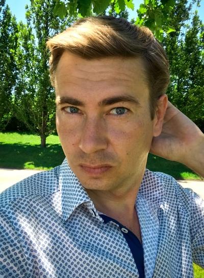 Алексей Коробко