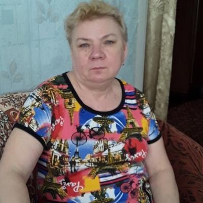 Ирина, 59, Novyy Buyan