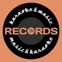 Логотип Records Music & Karaoke
