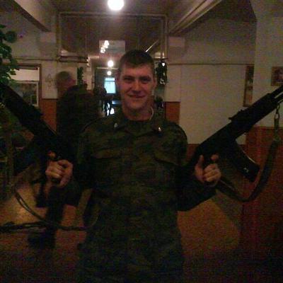 Майкл, 33, Voronezh