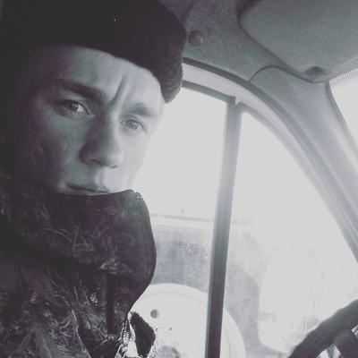 Анатолий, 19, Shchuch'ye