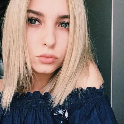 Оксана Фадеева