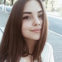 Сбродова Дарья фото