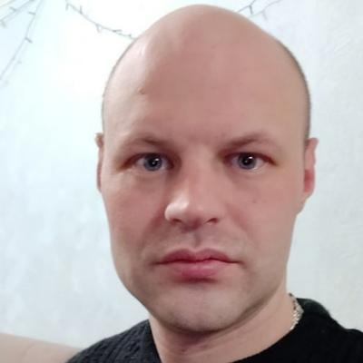 Павел, 30, Shaturtorf