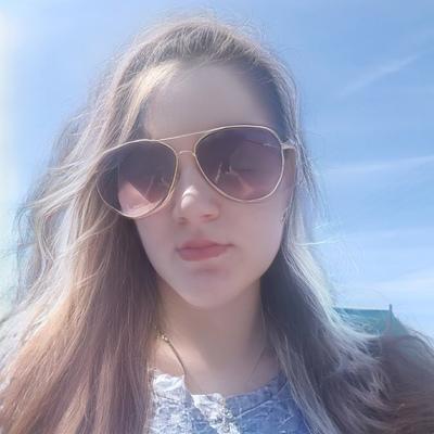 Настенька, 20, Mezhdurechensk
