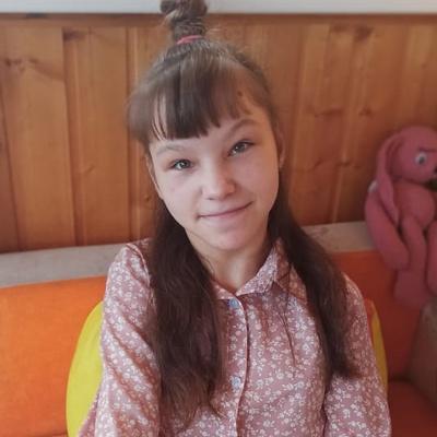 Варвара Лункина