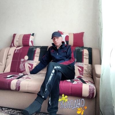 Nikolay, 55, Kizel