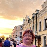 Чурилова Наталья