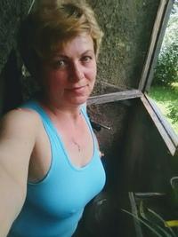 Шлойда Таня