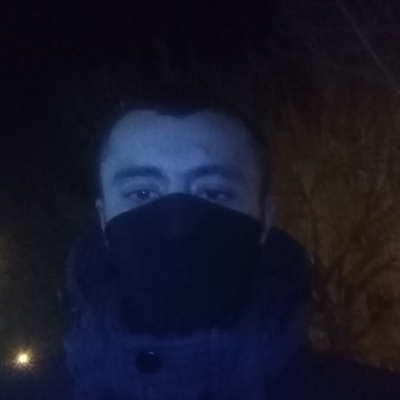 Максим Исмаилов