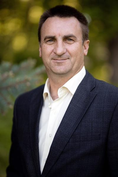 Павел, 47, Selektsionnyy