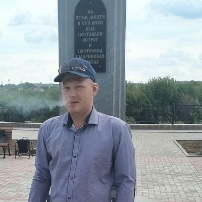 Михаил, 27, Shadrinsk