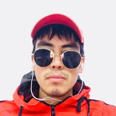 Abu, 21, Shymkent