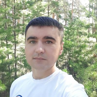 Раиль, 35, Semey