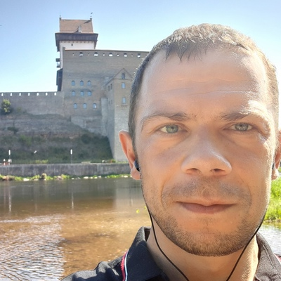Stanislav, 34, Novodvinsk