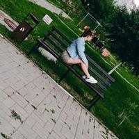 Кристина Колестникова