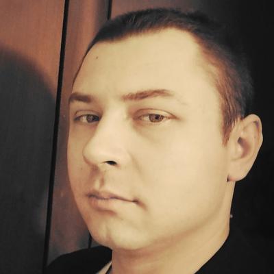 Andryusha, 32, Saint Petersburg