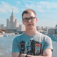 Фотография Вани Дресвянина ВКонтакте