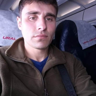 Алик, 35, Yekaterinburg