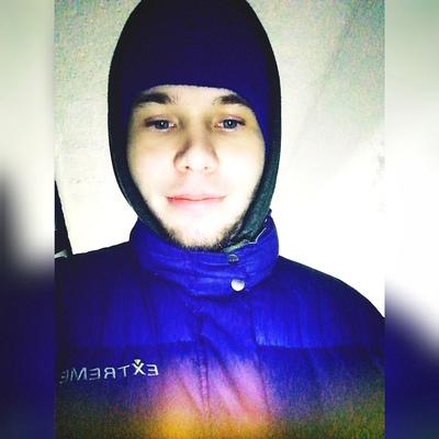 Ruslan, 21, Tomsk
