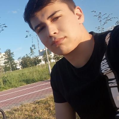 Kakayew, 22, Vitebsk