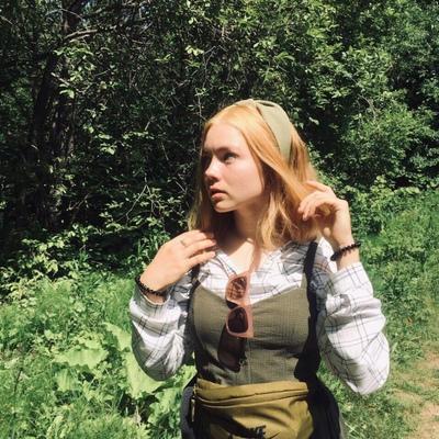 Николь Иванова