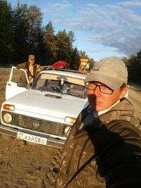 Тюрин Вячеслав