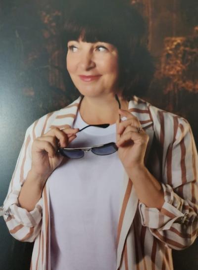 Светлана Лудянская