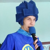 Организатор-Торжеств Николай