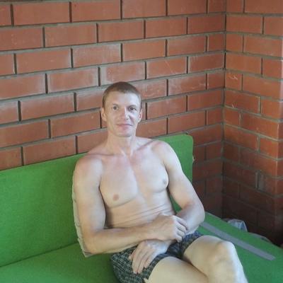 Александр, 40, Perm