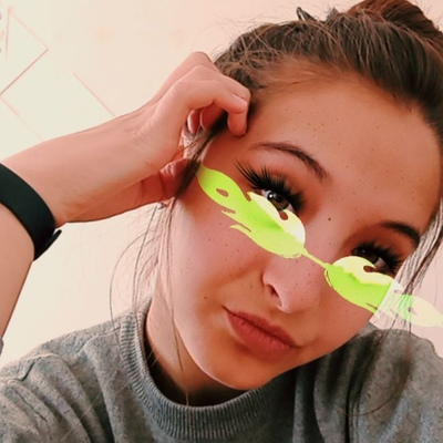 Ксения Оренбуркина