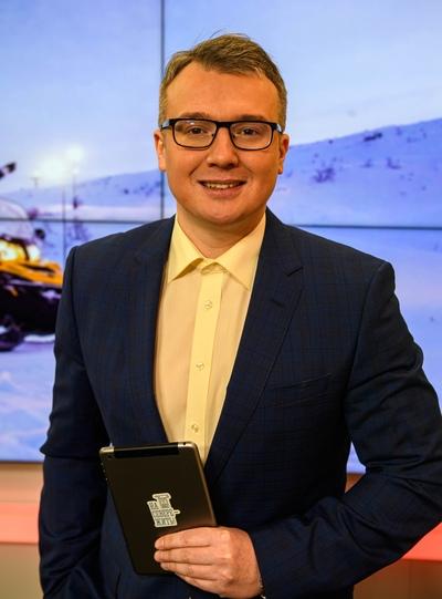 Anton Rasskazov