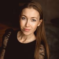 Фотография Надежды Токмалаевой